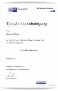 IHK_Bewertung-Klein_Schatten