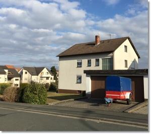 2-3 Familienhaus - Zeckern